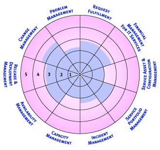 ITIL Maturity Assessment