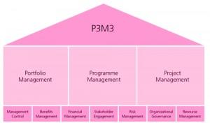 P3M3 Assessment Model