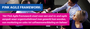 Pink Elephant Agile Framework