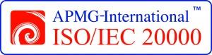 ISO 20000 Certificering